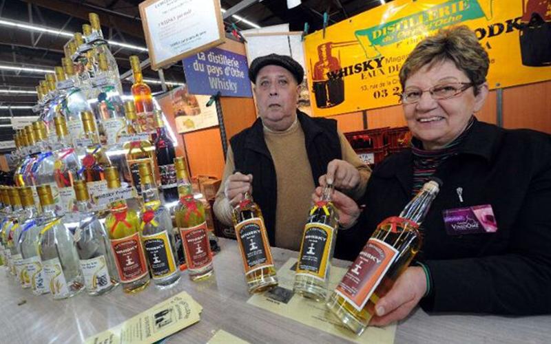 Distillerie du Pays d'Othe