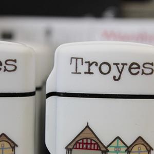 Boutique souvenirs gastronomie Troyes