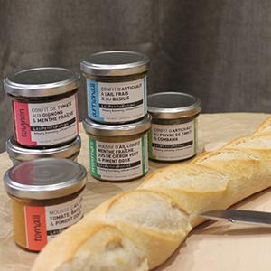 produits locaux à Troyes