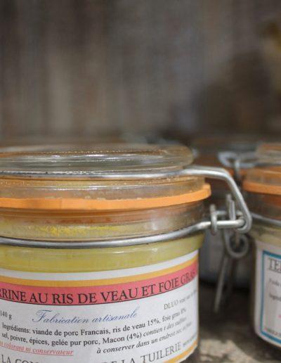 vente produits bio artisanaux troyes